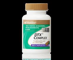 dtx-complex